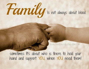 quotes] Love & Family