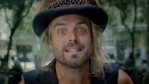 Xavier Rudd is an Australian singer, songwriter and multi ...