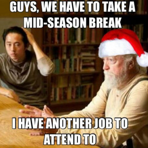 funny-picture-the-walking-dead-hershel-santa