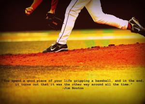 Baseball Quotes HD Wallpaper 4