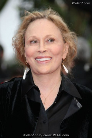 Quotes Home Actresses Faye Dunaway Picture Gallery S