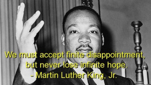 Martin luther king jr quotes sayings quote brainy hope best