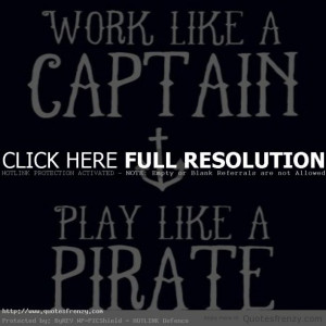 captain qoute lady Quotes