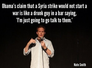 20 More Hilarious Stand Up Comedy Quotes | Everything Mixed