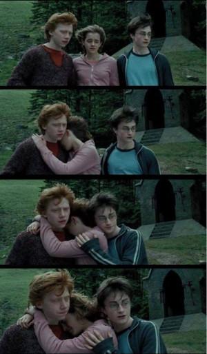 Third Wheel, Potter