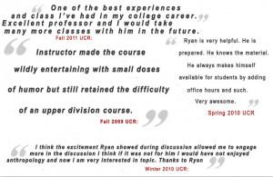 Quotes About Teacher Evaluation