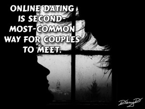 about online dating