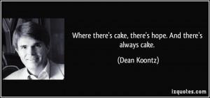 More Dean Koontz Quotes
