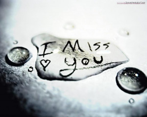Miss ,YOu