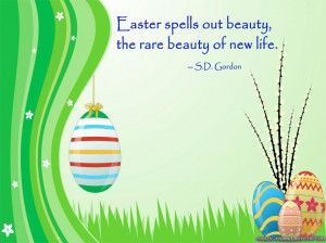 Quotes About Life And Love: Easter Quotes And Picture Of The Garden ...