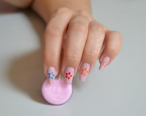 Nail art facile Nail art Marini re Nail art Douceur Nail