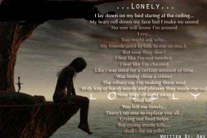 lonely poems best lonely poem ever poems with loneliness lonely poems