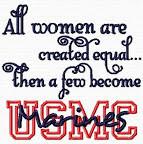 Download Female Marines Quote