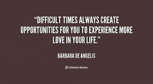 ... and motivational quotes to help you in difficult times and situations