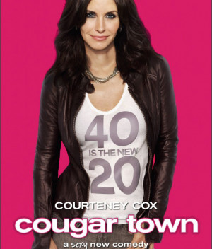 Cougar Town: so much more than just sex-crazed women