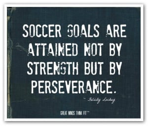 Soccer #quote for #sports #motivation
