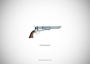 Clint Eastwood — Unforgiven