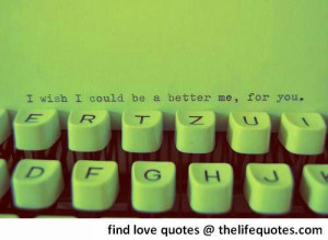 Sad Inspirational Love Quotes