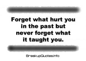 Break Up Quotes (36)