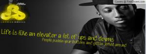 Lecrae Divine Intervention Profile Facebook Covers