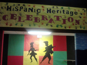 Hispanic Heritage Month!