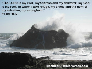 quotes about verses of strength in the bible