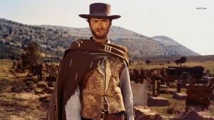 Movies Blondie Clint Eastwood The Good the Bad and the Ugly