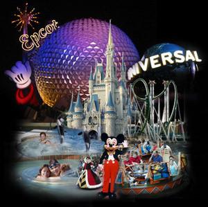 Orlando & Disney World Hotels & Resorts