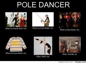 Site Ogre, Admin & FFBN Exotic pole dancer :)