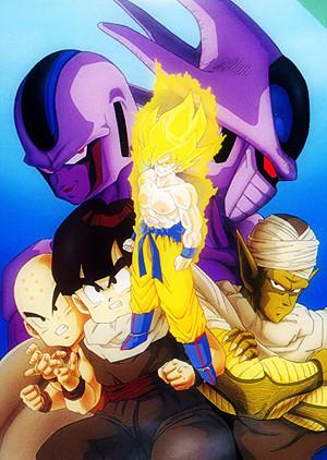 Dragon Ball Z: Cooler's Revenge (Quotes)