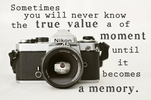 Collection of Vintage Cameras and Quotes | Pink Antler Photography