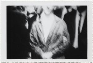 Lee Harvey Oswald Arrested