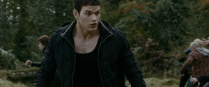 Emmett Cullen Eclipse Bluray