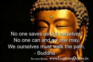 Buddha Spiritual and Peace Thoughts of Gautam Buddha Wallpapers Images
