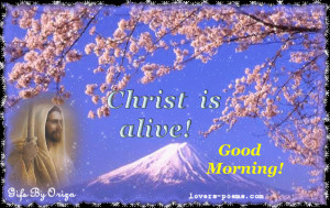 Religious Sunday Good Morning | Good Morning Quotes