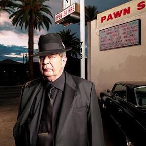 Rick Harrison Pawn Stars
