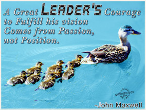 Leadership Quotes Graphics, Pictures