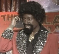 ... does Hampton's Pirate Mascot look like JEROME from the MARTIN show
