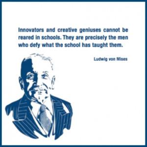 Ludwig von Mises Quotes (Images)