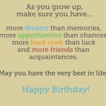 ... you ll find our favorite 21st birthday quotes and sayings for those