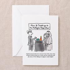 Atheist Holiday Greeting Cards