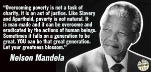 ... poverty is not a gesture of charity cachedovercoming poverty