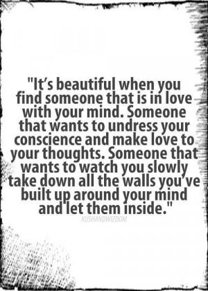 Beautiful Mind!
