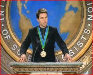 Tom Cruise Most Memorable Scientology Quotes