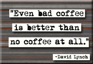 David Lynch quote