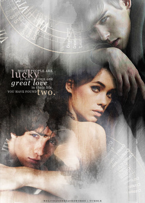 You can read my review of Clockwork Angel here and Clockwork Prince ...