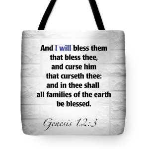 Decoration Tote Bags - I will Tote Bag by Corey Haynes