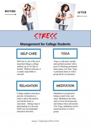 Stress and health essay