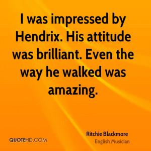 Ritchie Blackmore Quotes