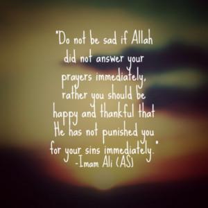 Imam Ali Quotes Friends